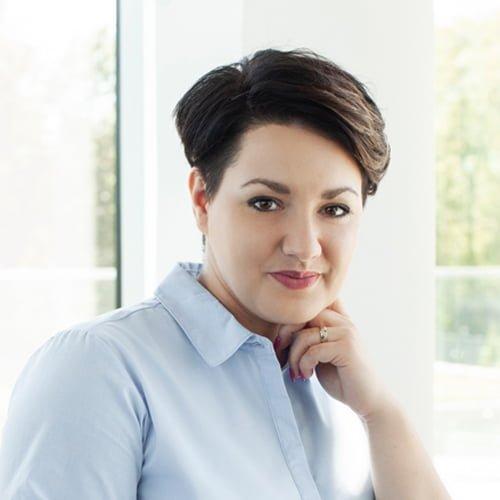 Natalia Łys-Śliwa