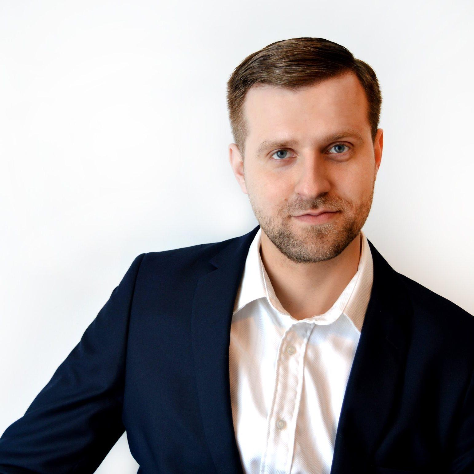 Dominik Łuszczyński